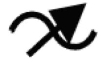 Terminated Load Symbol