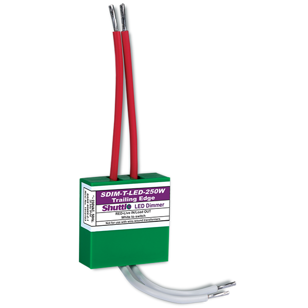 Universal Bell Press LED Dimmer
